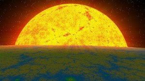 Solar Prominence screenshot